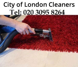 Carpet Cleaning Service City of London